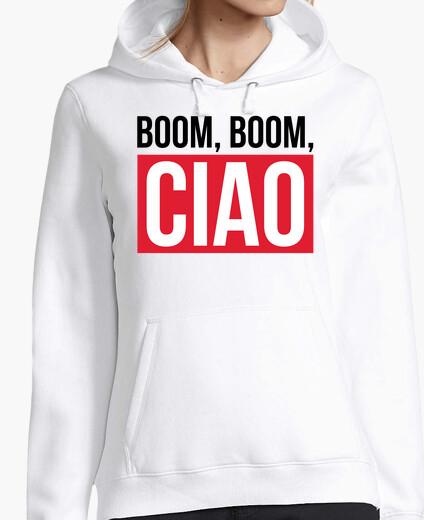 Jersey Boom, Boom, CIAO