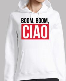 boom boom ciao