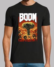 boom! shirt mens