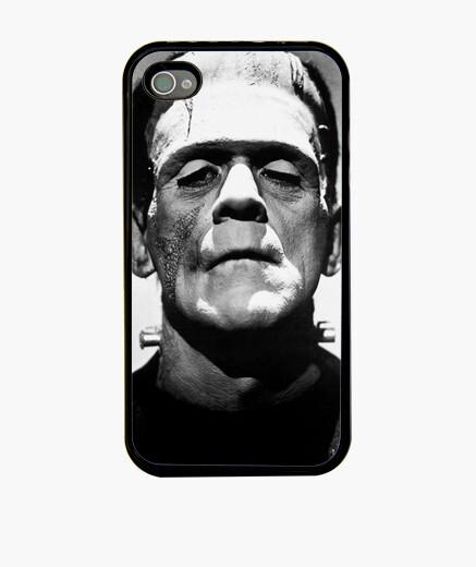 Funda iPhone Boris Karloff