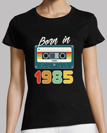 Born in 1985