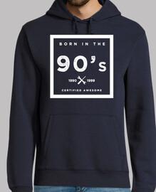 Born in the 90s