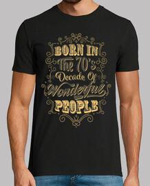 born negli anni '70 meravigliose people