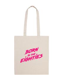born negli anni ottanta