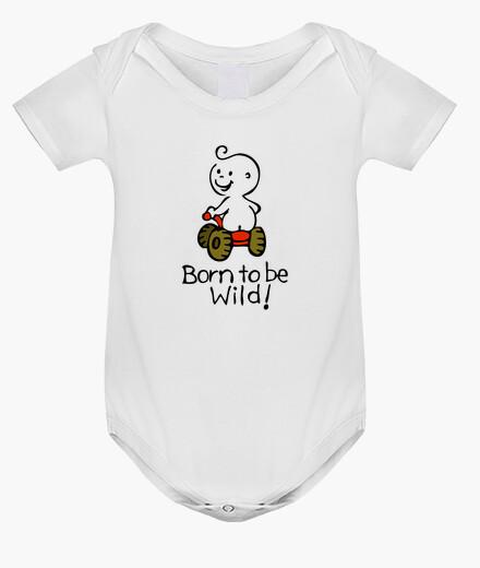 Abbigliamento bambino born per essere selvaggio!