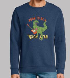 born per essere una rock star