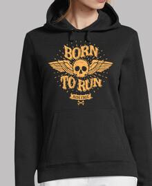 born per run