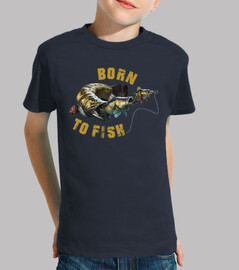 Born to Fish CNG