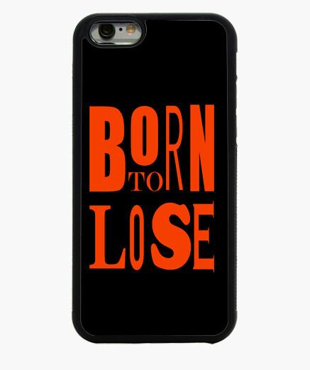 Funda iPhone 6 / 6S Born to lose