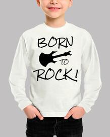 Born to Rock !