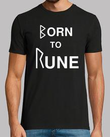Born To Rune