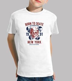 born to skate 2