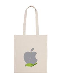borsa che sono mela!