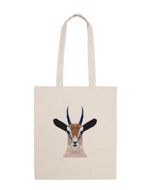 Borsa gazelle