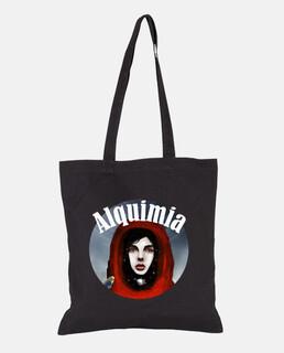 borsa per alchimia