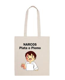 borsa series narcos / frames