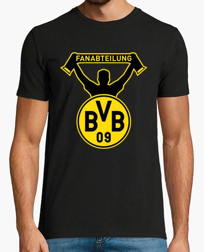 Camiseta Borussia Dortmund - Fanabteilung 09