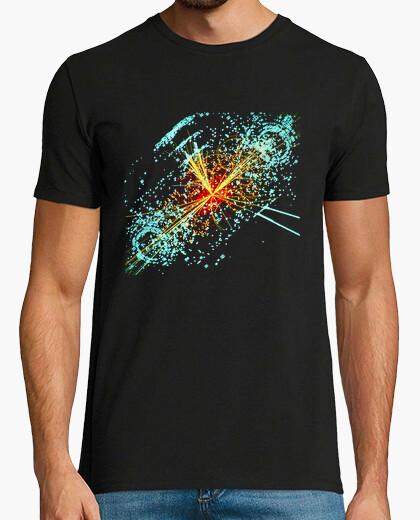 Camiseta Bosón de Higgs