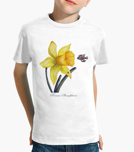 Abbigliamento bambino botanico futuro stu die s: Daffodil