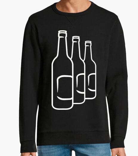Jersey botellas de cerveza
