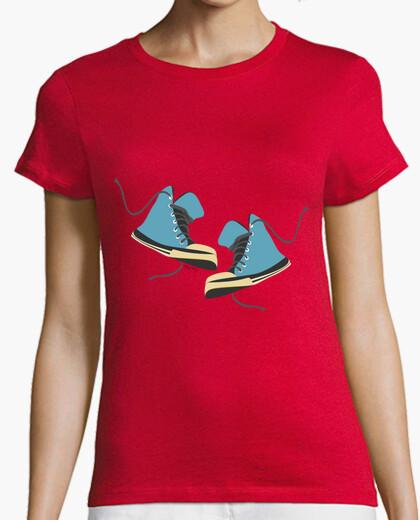 Tee-shirt bottes célestes