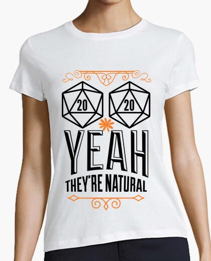 Tee-shirt bottes naturelles