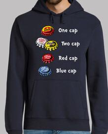 Bottle Caps Fever
