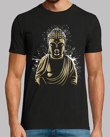 bouddha d' gold
