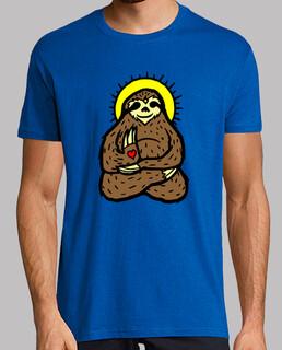 Bouddha paresse