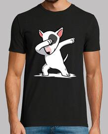 Bouledogue anglais chien dab!