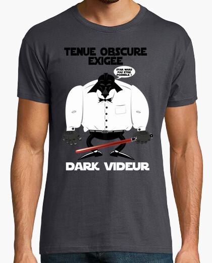 Camiseta Bouncer oscuro