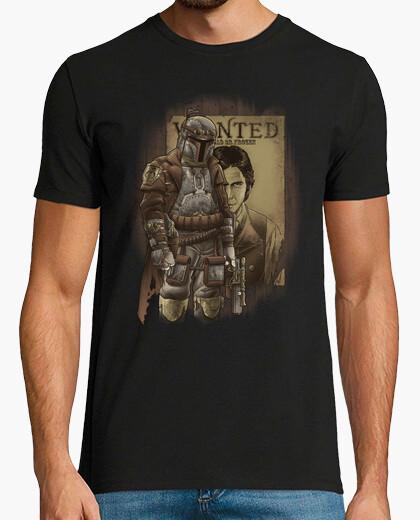 Camiseta Bountsteam Hunter