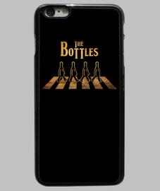 bouteilles d'appel