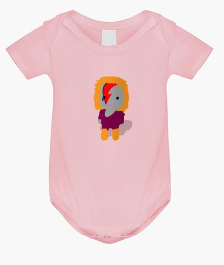 Ropa infantil Bowie
