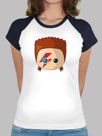 Bowie Beisbol Mujer