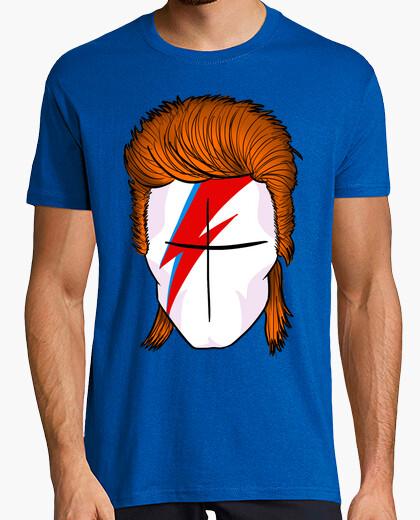 Camiseta Bowie (chico)