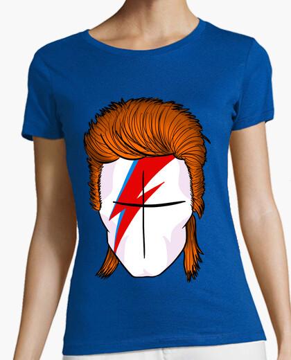 T-shirt bowie (ragazza)