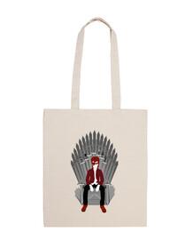 bowie sac du trône