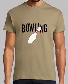 Bowling - Deportes - quilla - diversión