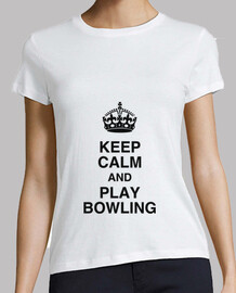 Bowling - Sport - Quille - Fun