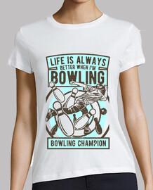 bowling champion