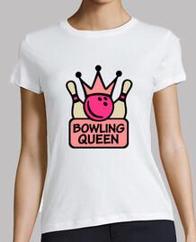 bowling couronne de la reine