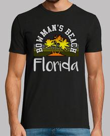 BOWMAN'S BEACH FLOIDA