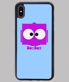 boxbot-violett