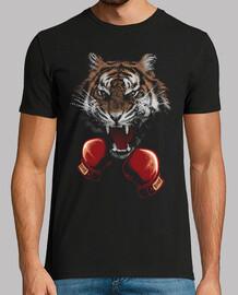 boxeador rey