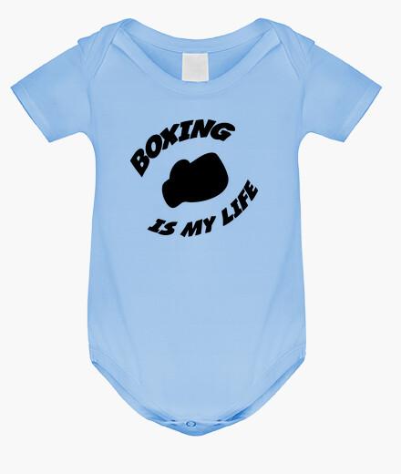 Ropa infantil Boxeo - Boxeador - Lucha - Luchador