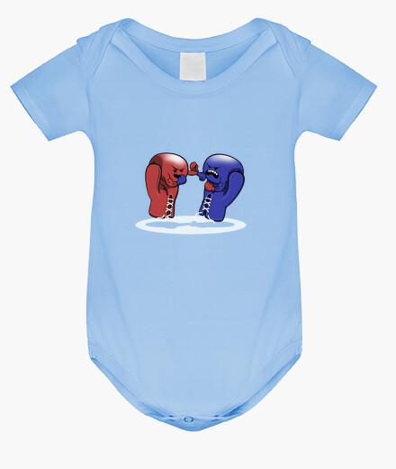 Ropa infantil Boxing