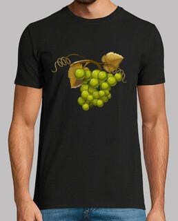 boy green grapes