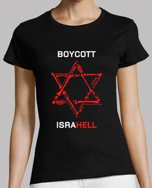 Boycott Israhell