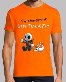 Boys Little Jack & Zero
